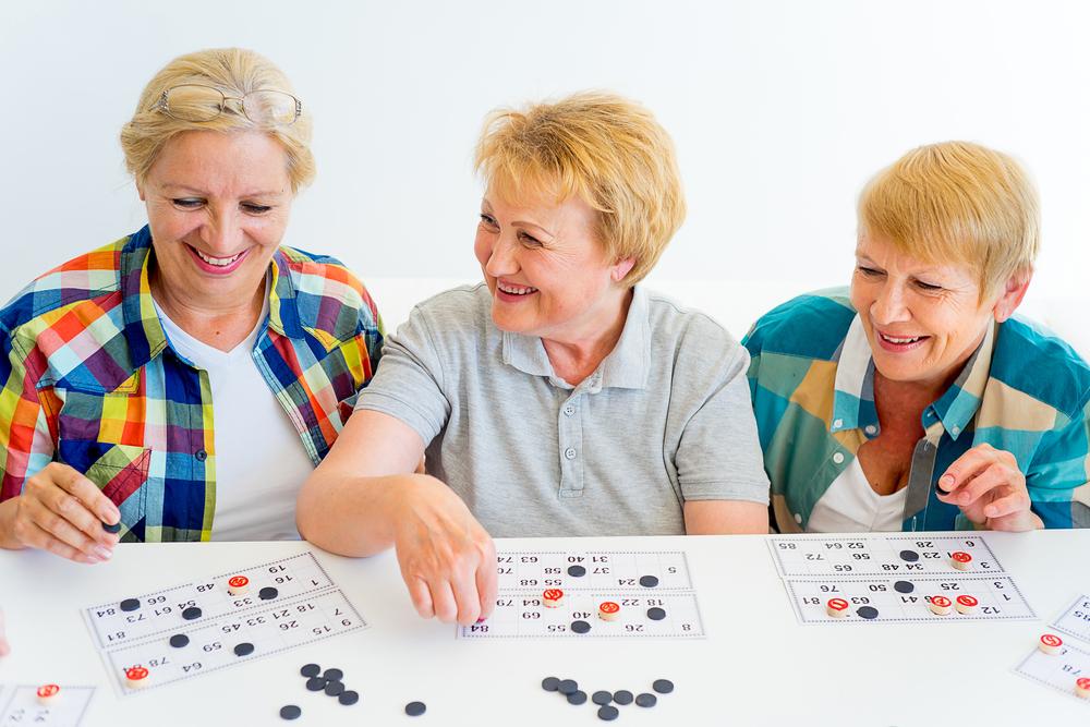 Dos and Don'ts While Playing at Bingo Halls